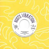 Winston McAnuff - Unchained / Fatman Riddim Section - Still In Chains (Roots Vibration) 7""